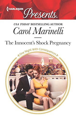 The Innocent's Shock Pregnancy (One Night With Consequences)