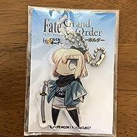 Fate Grand Orderアクリルキーホルダー