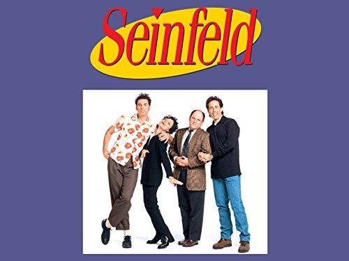 Seinfeld, Season 5