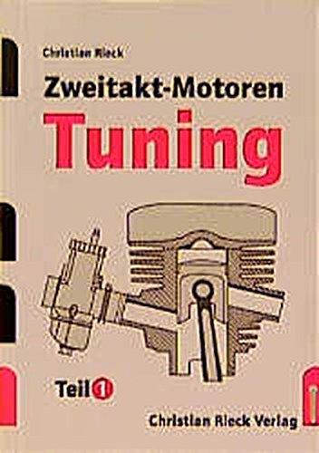 Zweitakt-Motoren-Tuning, Tl.1, Leistungssteigerungen an Serienmotoren