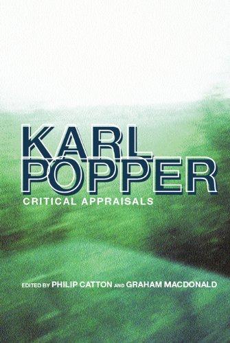 Karl Popper: Critical Appraisals (English Edition)
