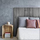 cabecero cama decorativo