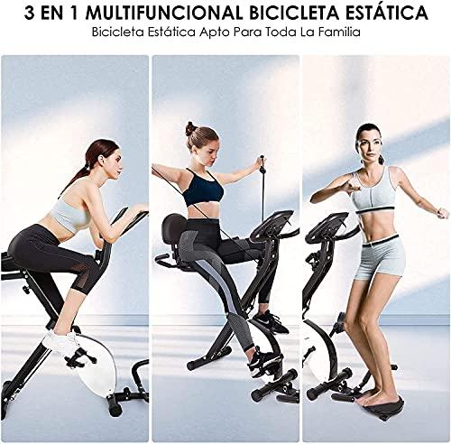 null Bicicletas estáticas y de spinning