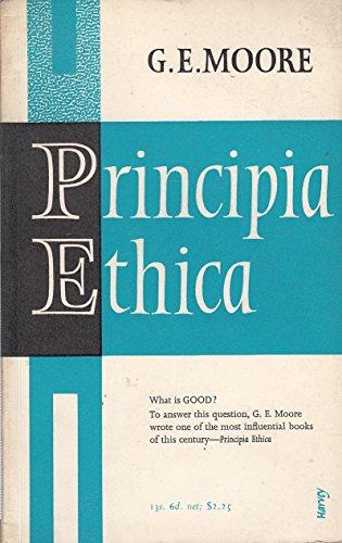 Principia Ethica