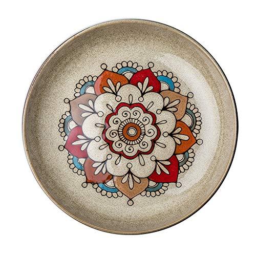 Nye Plato para Pan, 16 cm, Porcelana Premium