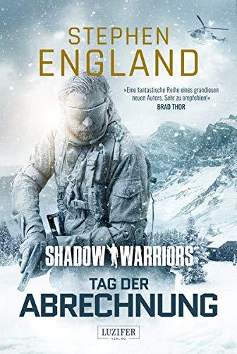 TAG DER ABRECHNUNG (Shadow Warriors 2): Thriller