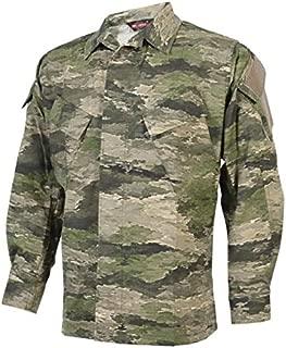 Tru-Spec A-TACS IX BDU Xtreme Jacket - Men's, A-TACS Ix, Medium, Regular, 1761004