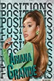 ARIANA GRANDE: Notebook 120 pages |