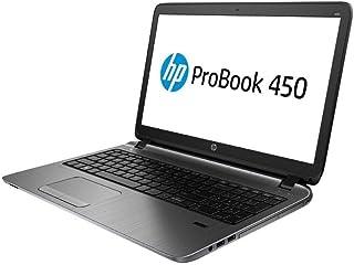 【中古】 ヒューレット・パッカード HP ProBook 450 G3/CT Notebook PC ノートパソコン Core i5 6200U 2.3GHz メモリ8GB SSD240GB DVDスーパーマルチ Windows10 Profe...