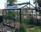 Victorian Glass Greenhouse 10'2' wide x 15' long