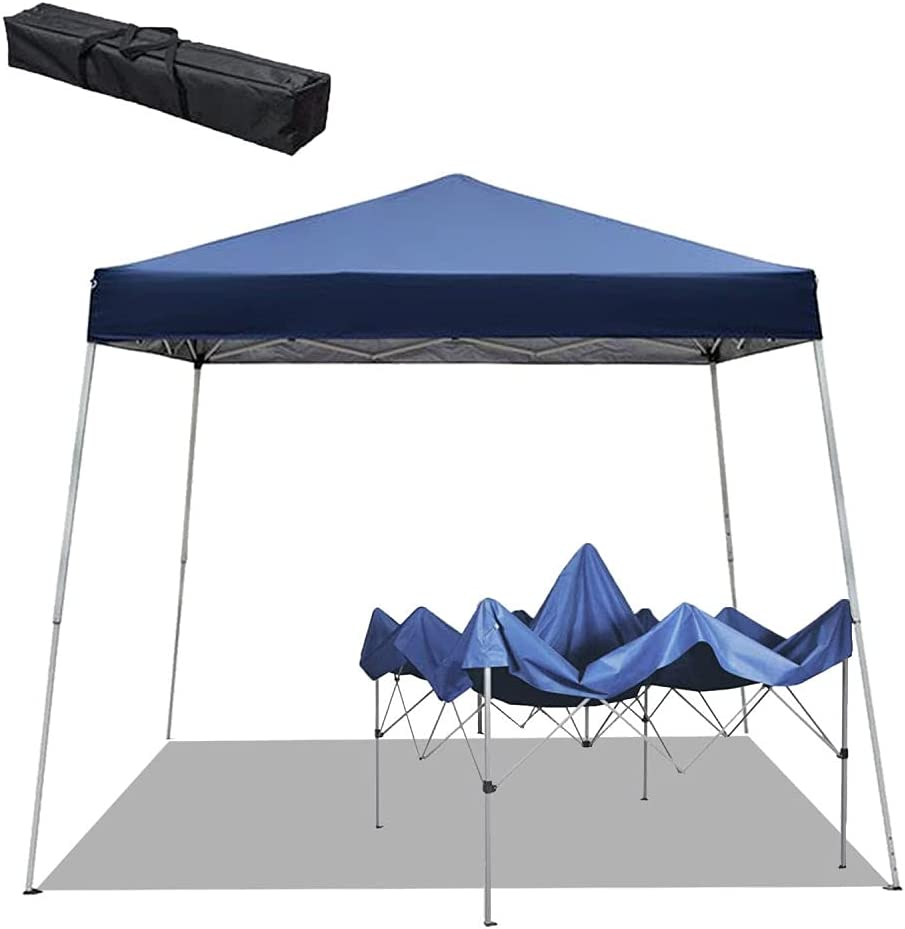Limited price sale Party Tent Fort Worth Mall Outdoor Tents Canopy Can Pop Up 10x10