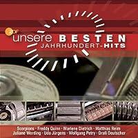 Unsere Besten - Jahrhundert-Hits.2 Musik-CDs