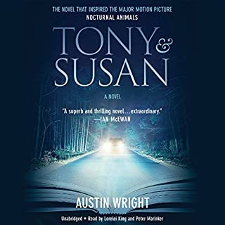Tony and Susan cover art