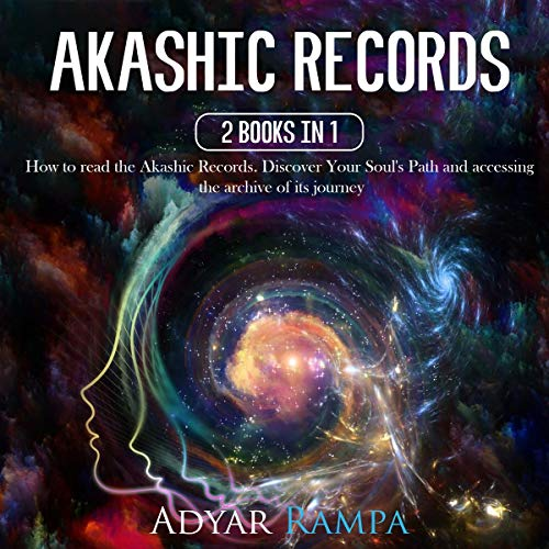 Akashic Records: 2 books in 1 Titelbild