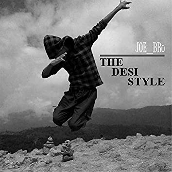 The Desi Style