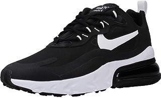 Women Women Sports Shoes AIR MAX 270 React Black White Black Black Black White 5.5 UK