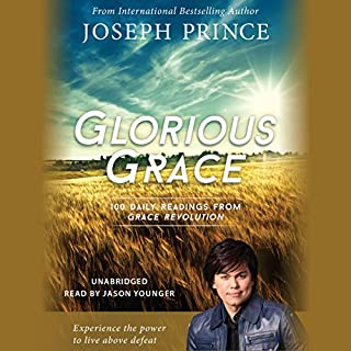 Glorious Grace cover art