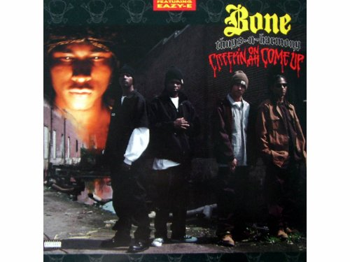 Creepin On Ah Come Up (Featuring EAZY-E) [Vinyl LP record]