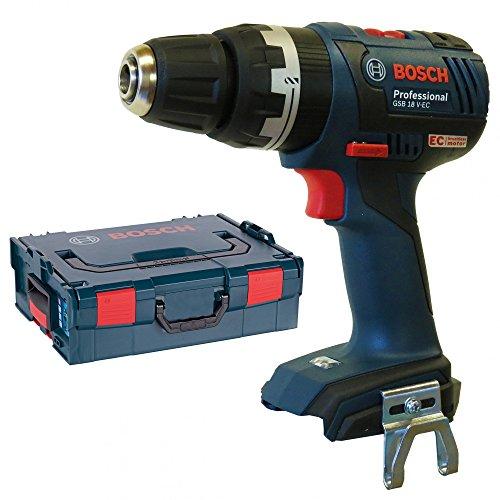 Bosch Professional 06019D7103 Taladro de impacto, 400 W, 18 V