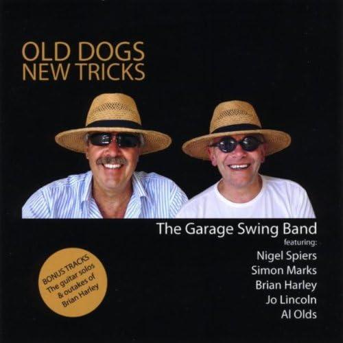 The Garage Swing Band