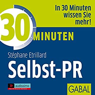 30 Minuten Selbst PR Titelbild