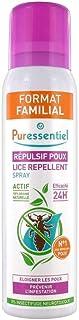 puressentiel Lice Repellent Spray 200 Ml
