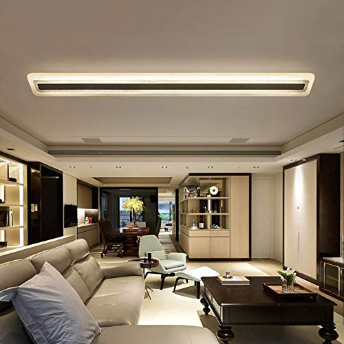ZZOOK Plafones Led Techo Habitacion Luz Leds Iluminación Plafon para Muebles Hogar...