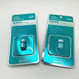 MaxiQualis Nano Hi-Tech Invisible 9H Protector de pantalla líquido para teléfono móvil, cámara, tableta y reloj inteligente