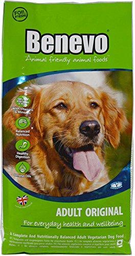 Hundefutter Vegan -Dog Original- 15kg Benevo