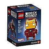 LEGO BrickHeadz Iron man Kit 41590 edificio