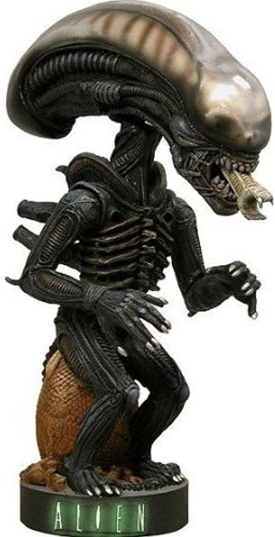 Alien 7  Head Knocker  Alien Warrior Extreme