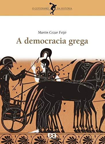 A democracia grega