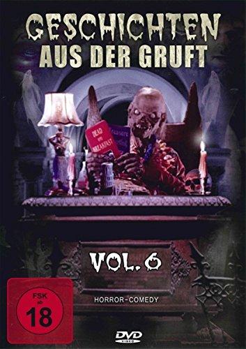 Geschichten aus der Gruft - Vol. 6