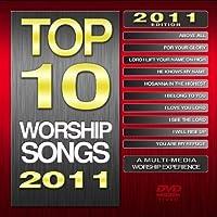 Top 10 Worship Songs