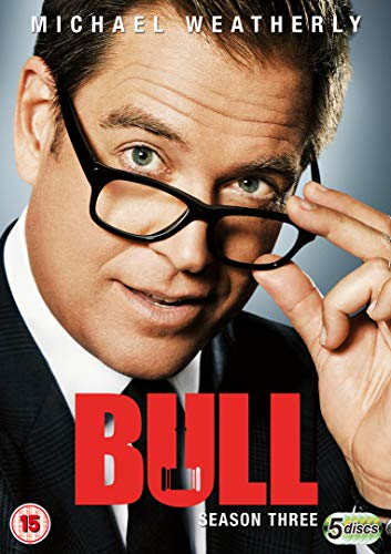 Bull Season 3 [DVD] [2019]