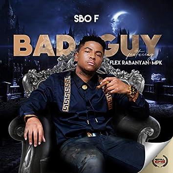 Bad Guy (feat. Flex Rabanyan & MPK)
