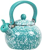 Calypso Basics by Reston Lloyd Whistling Teakettle, 2 quart,...