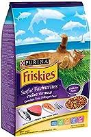 طعام القطط بورينا بلو سورفين فيفوريتيس من فريسكيز، 1.2 كغم