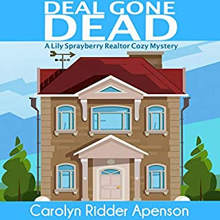 Deal Gone Dead     A Lily Sprayberry Realtor Cozy Mystery, Book 1              By:                                                                                                                                 Carolyn Ridder Aspenson                               Narrated by:                                                                                                                                 Stephanie Quinn                      Length: 5 hrs and 35 mins     Not rated yet     Overall 0.0