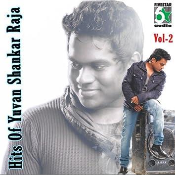 Hits of Yuvan Shankar Raja, Vol.2
