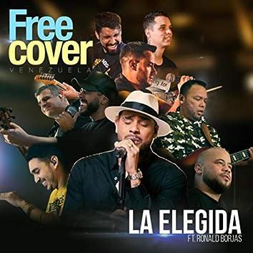 La Elegida (feat. Ronald Borjas)
