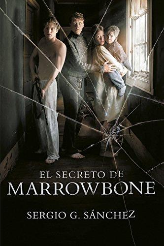 El secreto de Marrowbone (Sin límites)