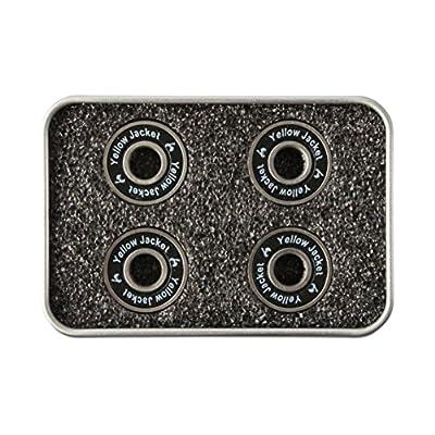 razor wheel bearings