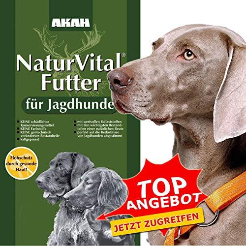 Luposan Natur Vital Hundefutter Spar-Set