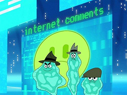 Ausflug ins Internet