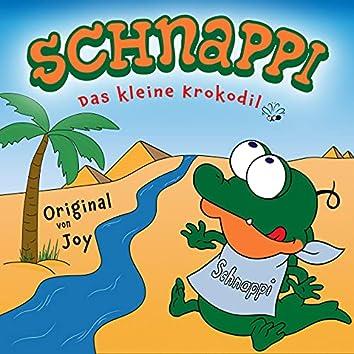 Schnappi, das kleine Krokodil