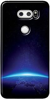 Capa Personalizada LG V30 H930 - Hightech - HG01