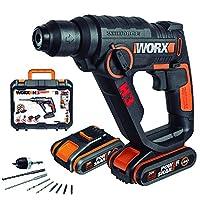 WORX WX390.1 Bohrhammer
