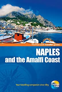 Traveller Guides Naples & the Amalfi Coast, 4th (Travellers - Thomas Cook)