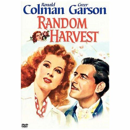 RANDOM HARVEST (DVD/1.37/MONO/ENG-FR-SP-SUB)